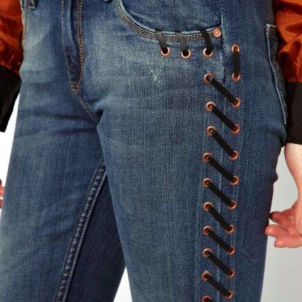 Можно ли растянуть джинсы