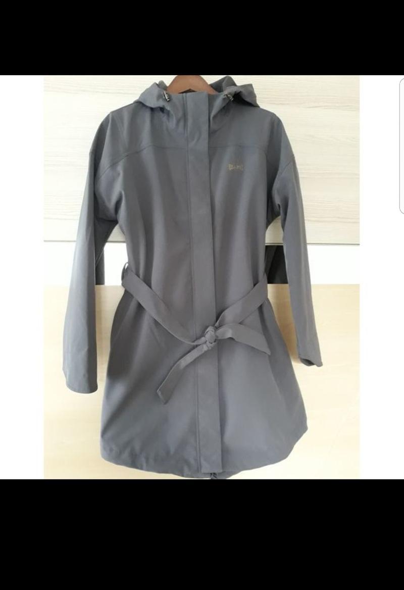 Softshell jakk