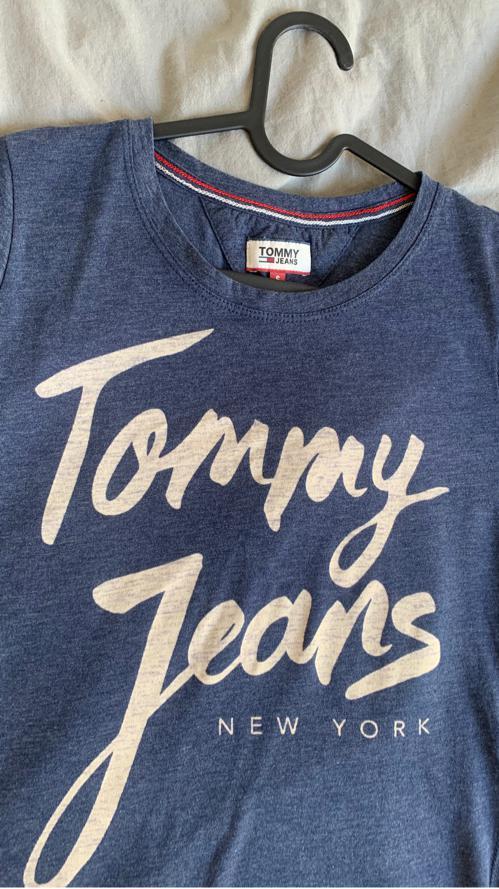 Tommy Jeans pluus