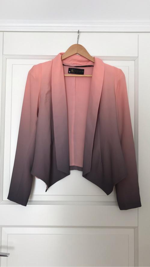 Siidine jakk