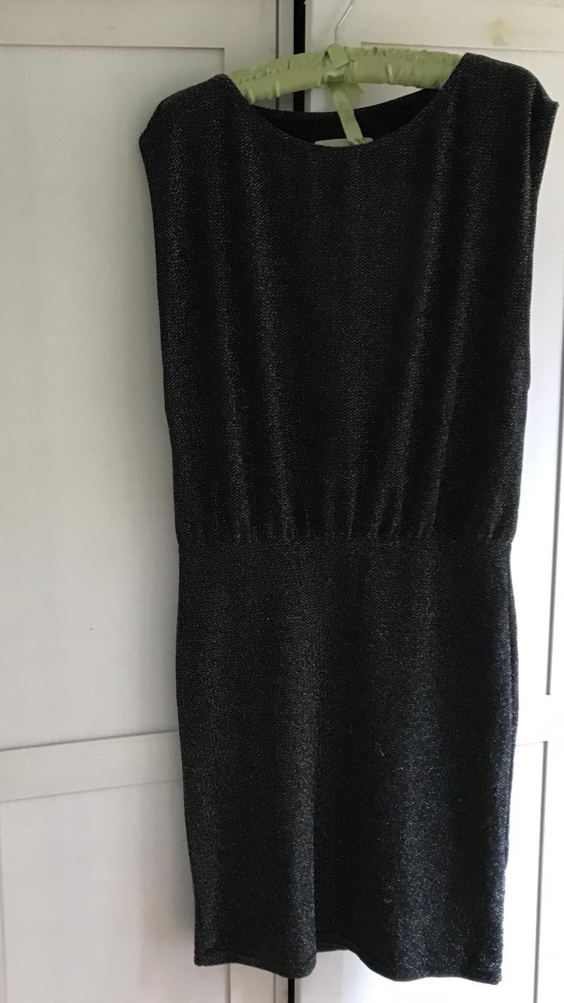 Sädelev kleit avara seljaosaga