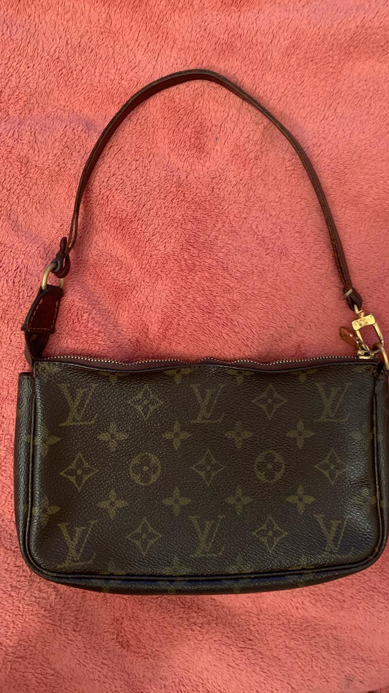 Louis Vuitton Vintage bag pochette