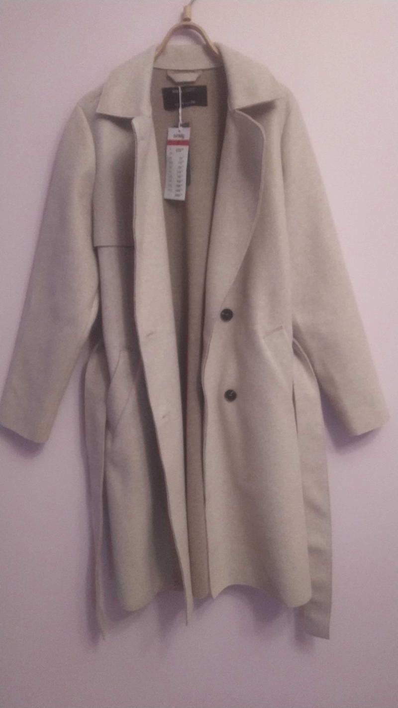 Uus mantel