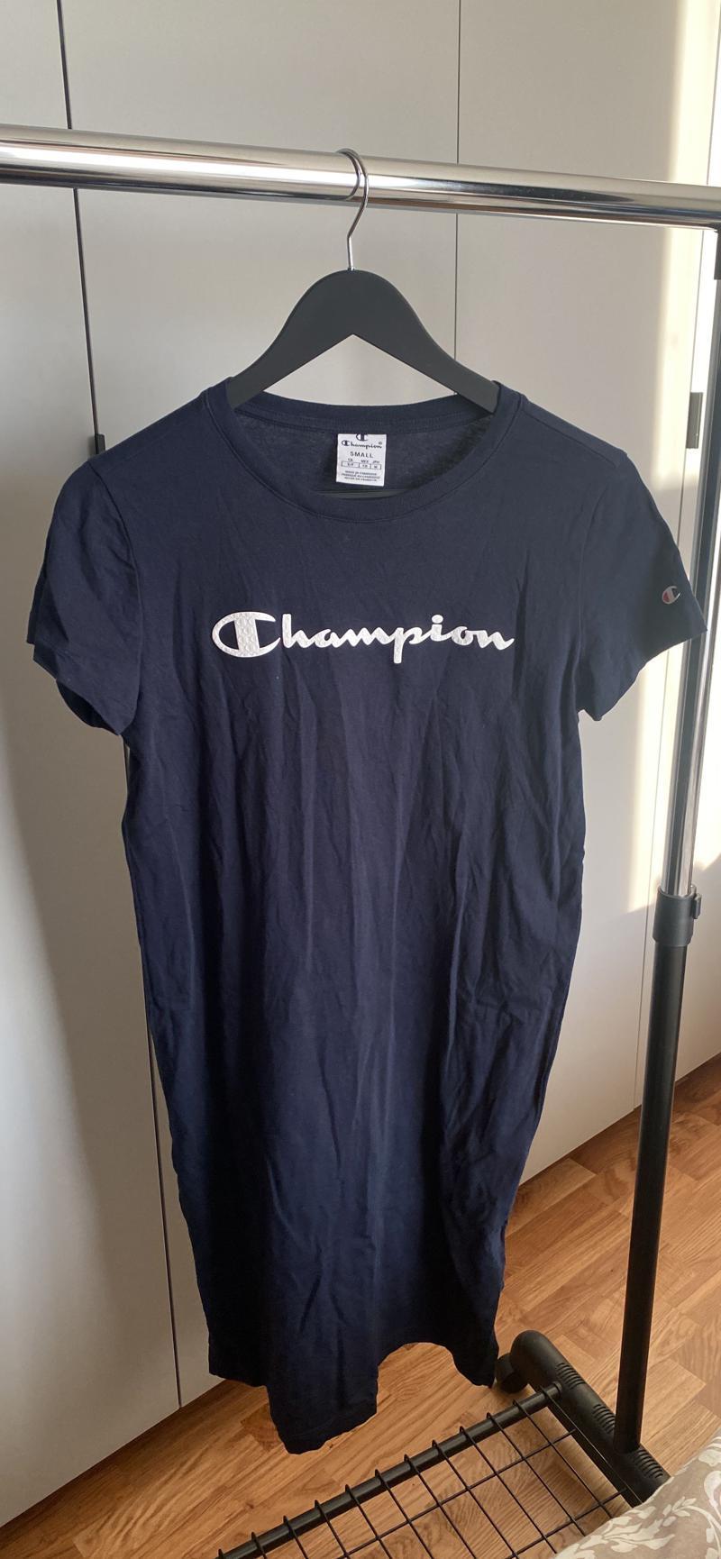 Champion kleit