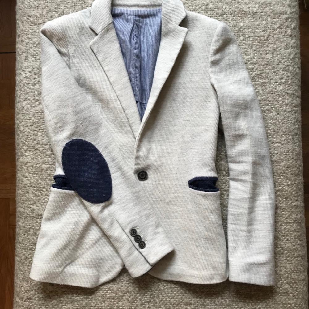 073ee6b8048 Viisakas pehmest riidest mugav pintsak ☕ | Basaar