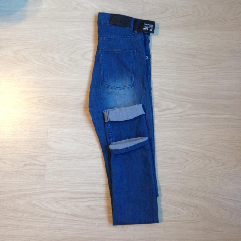 365ae3d9fb9 ... CM Sunny blue jeans ...