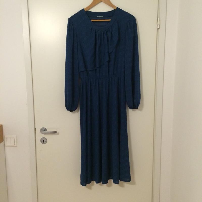 54c8d1884a6 ... dresses Two autumnish dresses