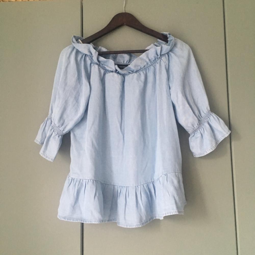 1f19c9f7a45 ... blouse Boheme style blouse