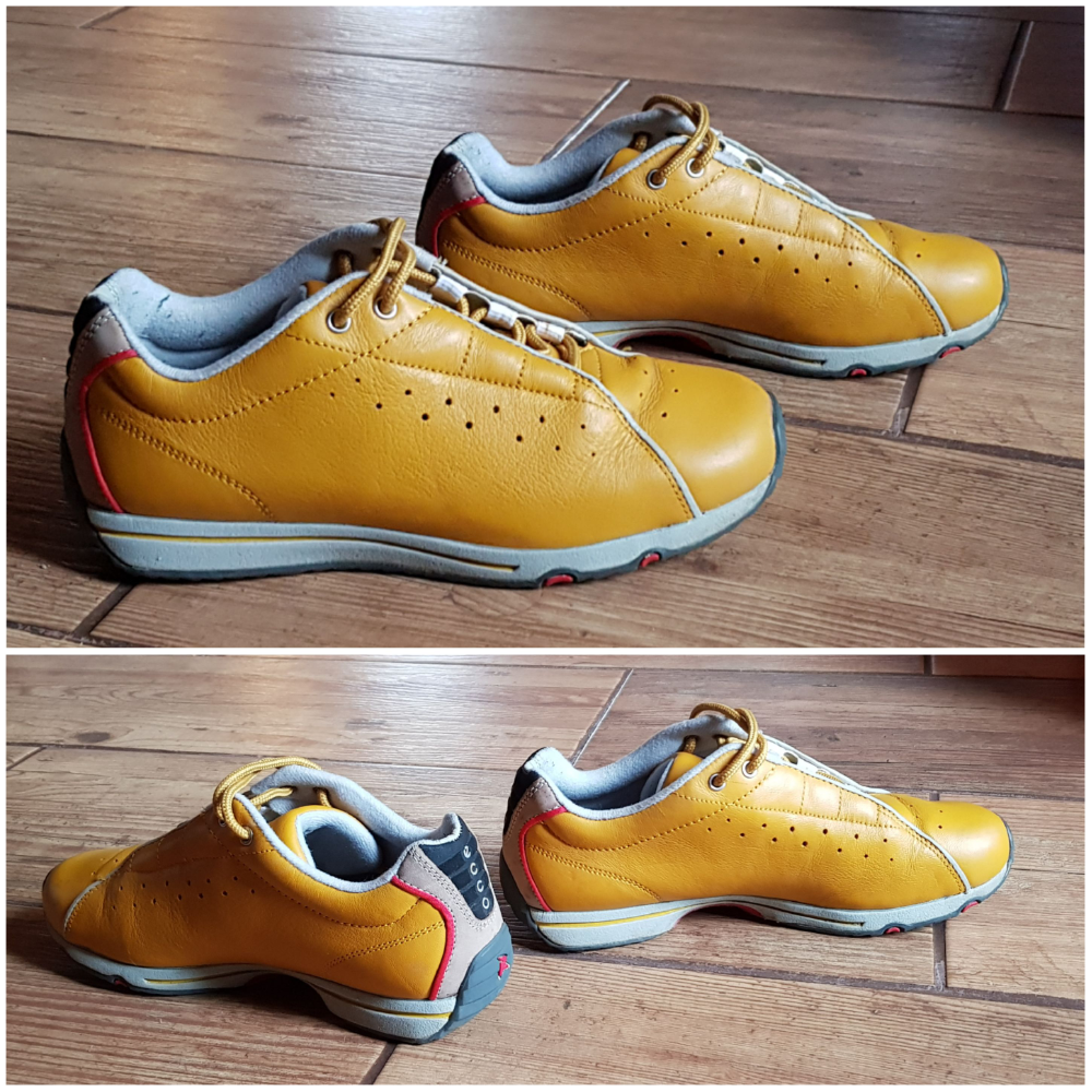 c20d7efe2a0 ... Ecco Receptor Walking Shoes ...
