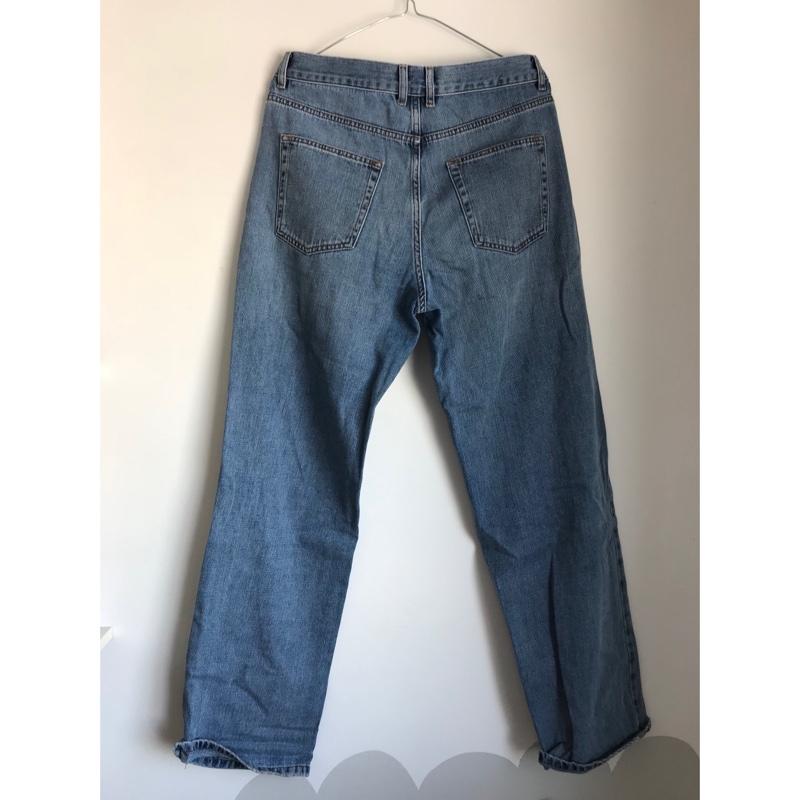 4243973fb52 ... jeans Topshop baggy jeans