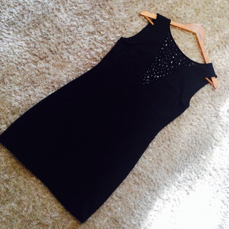 c126b1cb261 Litritega väike must kleit | Basaar